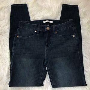 LC Lauren Conrad super skinny jeans
